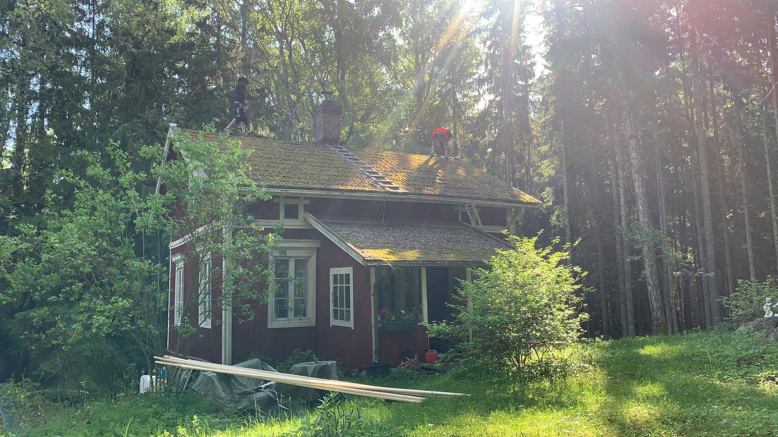 Imeline majake Soomemaal